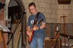 Hesse James Blues Band